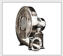 Monex Centrifugal Blowers
